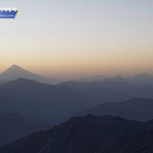 توچال نام قلّهای در شمال استان تهران به بلندای ۳٬۹۶۲ متر از سطح دریاست که بخشی از دامنهٔ رشتهکوههای البرز میباشد.