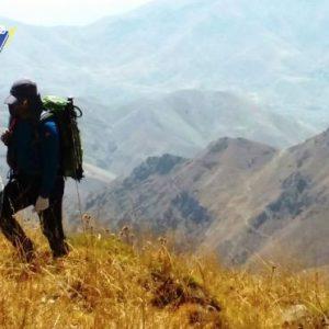 ارتفاع قله 3150 می باشد