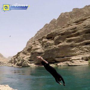 چال کندی دزفول سرزمینی در پیرامون رودخانهٔ دز در ۱۸ کیلومتری شمال دزفول است